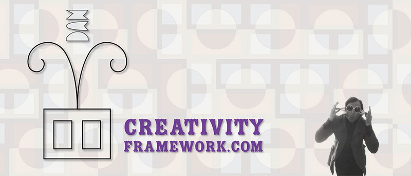 Creativity Framework COM